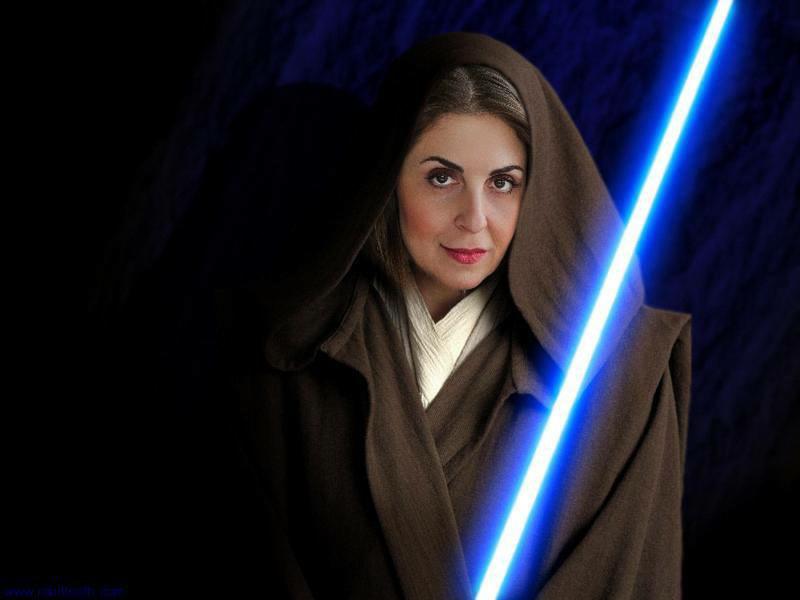 Jedi Dubin