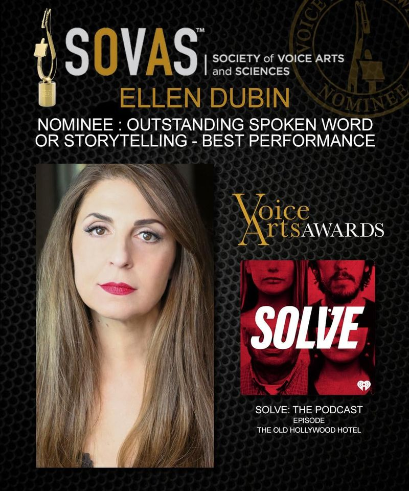 voice awards 2020